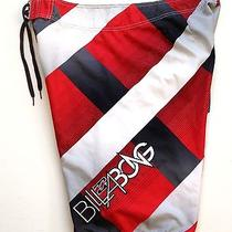 Billabong Boardshorts 38 Surf Swim Boarding Shorts Trunks Swimwear Surfing  Photo