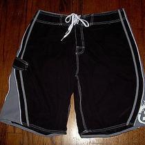 Billabong Boardshorts Swimsuit Size 35 Photo