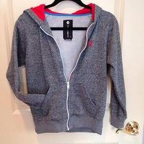 Billabong Boys Hooded Sweatshirt Photo