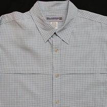 Billabong Button Up Shirt Surf Xl Photo