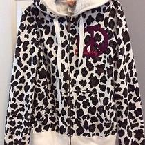 Billabong Cheetah Hooded Sweatshirt Photo