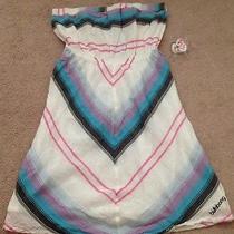 Billabong Chevron Dress Size M Photo