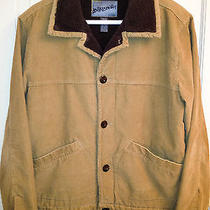 Billabong Corduroy Surf Jacket Photo