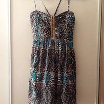 Billabong Corset Dress - Size Xs Photo