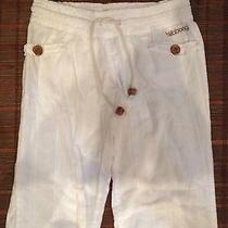 Billabong Cotton Pants Photo