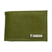 Billabong Dimension Wallet - Green Photo