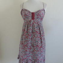 Billabong Dress M Medium Photo