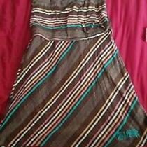 Billabong  Dress Size 2 (Uk 8-10)  Photo