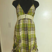 Billabong Dress Size Large Photo