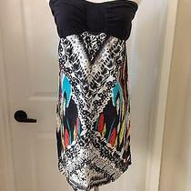 Billabong Dress Size Large  Photo