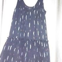 Billabong Dress- Size M- New With Tags Photo