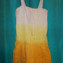 Billabong Dress Size Medium Photo