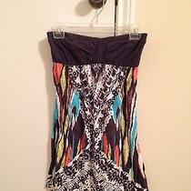 Billabong Dress Size Medium  Photo