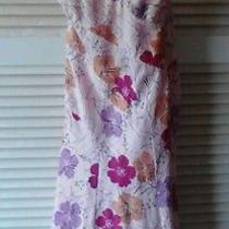 Billabong Dress Sz 5 Beautiful Photo