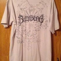Billabong Graphic Tee Men's Large Photo