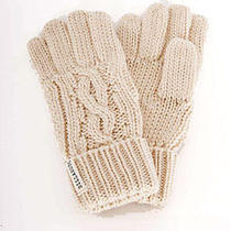Billabong Hand It to Me Glove in Natural Photo