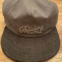 Billabong Hat New With Tags Photo