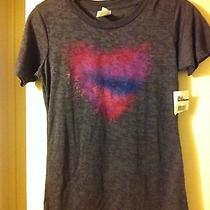 Billabong Heart T-Shirt Sizes Photo