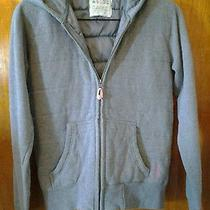 Billabong Hoodie Medium Gray Photo