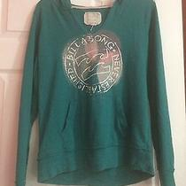 Billabong Hoodie Size Large Photo