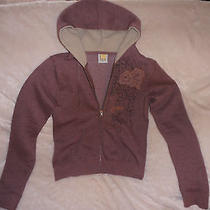 Billabong Hoodie Size Medium  Photo
