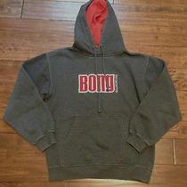 Billabong Hoodie Sweatshirt Men's Size S Photo