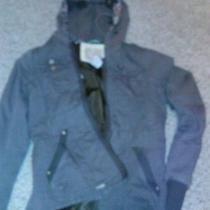 Billabong Jacket Medium Photo