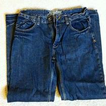 Billabong Jeans the Point Straight Leg Photo