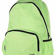 Billabong Juniors Stop for Fun Backpack Neon Green One Size Photo