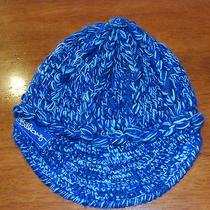 Billabong Knit Hat Blue Photo