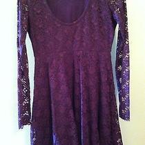 Billabong Lace Dress Photo