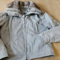 Billabong Ladies Coat Size 4 Medium Photo