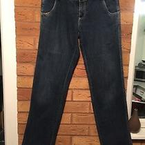 Billabong Ladies Jeans Blue 30w  (292) Photo