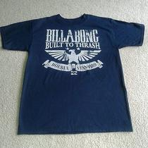 Billabong Medium Photo