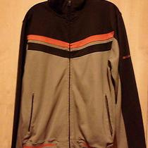 Billabong Men's Retro Surf  Jacket Size M Photo