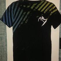 Billabong Men's Size Small Surf T-Shirt Photo