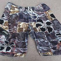 Billabong Mens Board Shorts - Mens Size 33 Photo