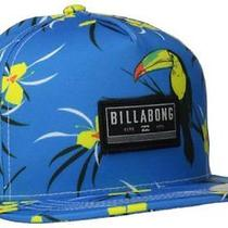 Billabong Mens Toucan Too Hat  Aqua  One Size Photo