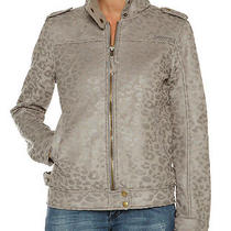 Billabong Motorcycle Jacket in Soft Sienna - Xs Photo