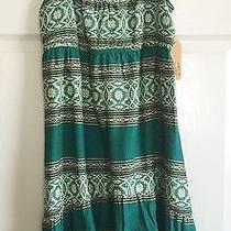 Billabong New Summer Dress M Photo