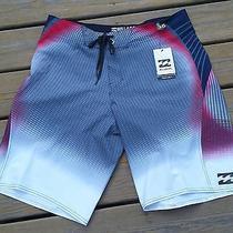 Billabong Plantiumx Surf Shorts Size 35 Photo