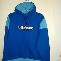 Billabong Pullover Hoodie Large Photo