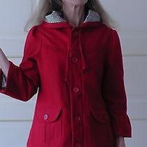 Billabong Red Jacket Photo