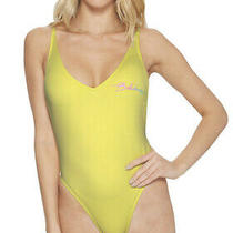 Billabong Reissue One Piece Swimwear - Sunkissed - S - 65 Bnwt Photo