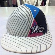 Billabong Retro Fitted Hat Photo