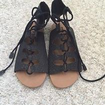 Billabong Sandals Size 8 Photo