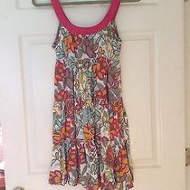 Billabong Shift Dress Size M Photo