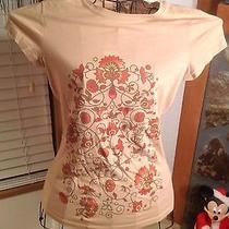 Billabong Shirt Size Large Floral Photo