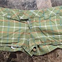 Billabong Shorts Size 1 Photo