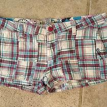 Billabong Shorts Size 7 Photo